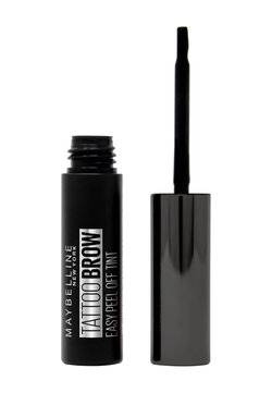 Maybelline New York - TATTOO BROW EYEBROW COLOR - Augenbrauenstift - 35 black