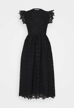 Vivetta - DRESS - Vestito elegante - black