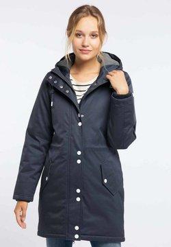 ICEBOUND - Płaszcz zimowy - blue