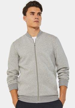 WE Fashion - Cardigan - grey