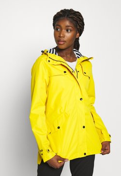 Regatta - BERTILLE - Outdoorjacke - yellow sulphur