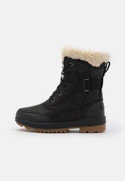 Sorel - TORINO PARC BOOT - Snowboot/Winterstiefel - black