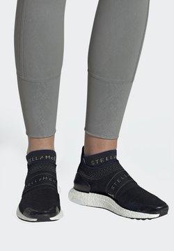 adidas by Stella McCartney - ULTRABOOST X 3D SHOES - Zapatillas de running neutras - black