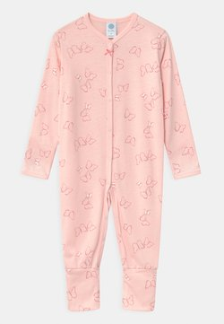 Sanetta - LONG - Pyjama - shadow rose