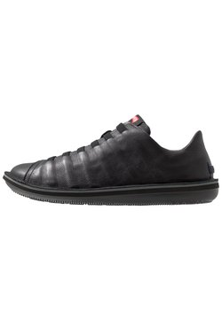 Camper - BEETLE - Loaferit/pistokkaat - black