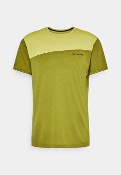 Vaude - MEN'S SVEIT - T-Shirt basic - avocado