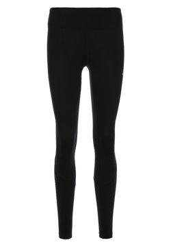 ASICS - ICON TIGHT - Tights - performance black / carrier grey