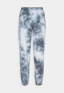 American Eagle - DAD JOGGER - Jogginghose - blue