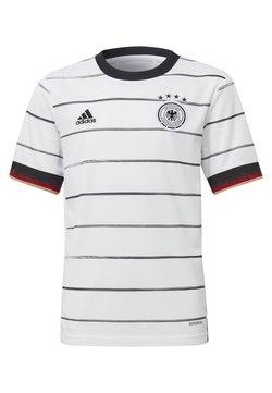 adidas Performance - DEUTSCHLAND DFB HEIMTRIKOT - Nationalmannschaft - white