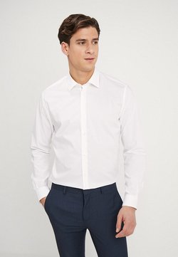 Esprit Collection - SLIM FIT - Businesshemd - white