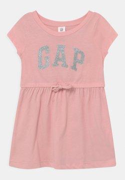 GAP - TODDLER GIRL - Trikoomekko - minimal pink