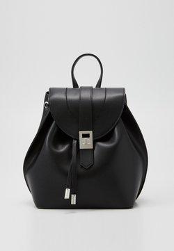 New Look - FOSTER BACKPACK - Reppu - black