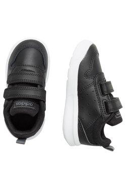 adidas Performance - TENSAUR UNISEX - Obuwie do biegania Turystyka - dkblue/ftwwht/actred