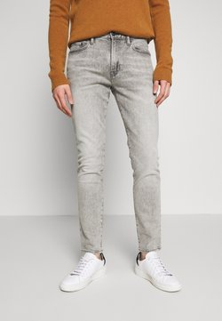 GAP - Slim fit jeans - washed grey