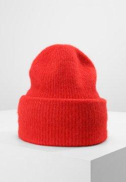 Samsøe Samsøe - NOR HAT - Pipo - high risk red
