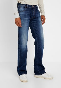 LTB - RODEN - Jeans bootcut - ridley wash