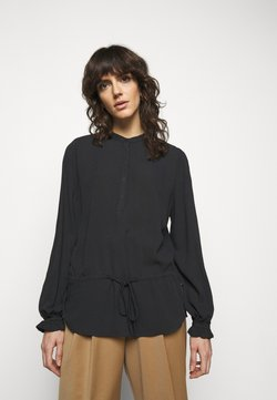Bruuns Bazaar - NORI VENETO - T-shirt à manches longues - dark navy