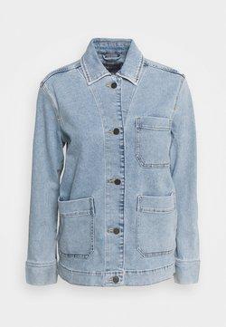 Marks & Spencer London - Veste en jean - blue denim