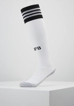 adidas Performance - DEUTSCHLAND DFB  - Sportsocken - white/black