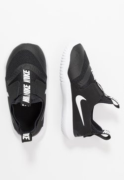 Nike Performance - FLEX RUNNER UNISEX - Zapatillas de running neutras - black/white