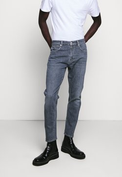 CLOSED - COOPER - Jeans slim fit - mid grey