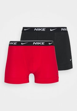 Nike Underwear - TRUNK STRETCH 2 PACK - Pants - university red