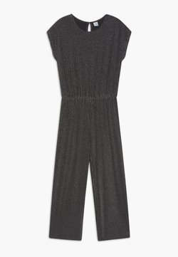 Lindex - AMELIA - Overall / Jumpsuit - black