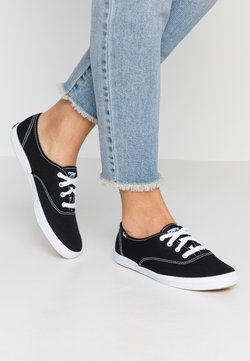 Keds - CHAMPION CORE - Sneakers laag - black