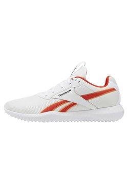 Reebok - FLEXAGON ENERGY 2.0 - Sportschoenen - white/insred/black