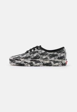 Vans - VANS AUTHENTIC X OPENING CEREMONY - Sneakers basse - black