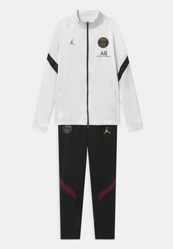 Nike Performance - PARIS ST GERMAIN UNISEX - Klubtrøjer - white/black/truly gold