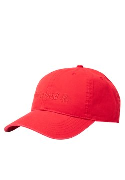 Timberland - Casquette - barbados cherry