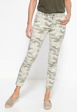 Amor, Trust & Truth - Jeans Slim Fit - khaki
