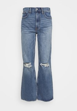 Abercrombie & Fitch - Relaxed fit jeans - medium