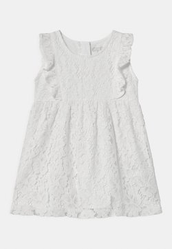 Guess - PARTY SET - Sukienka koktajlowa - true white