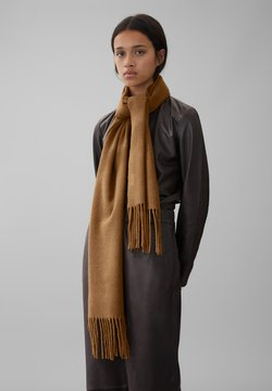 Marc O'Polo - Schal - chestnut brown