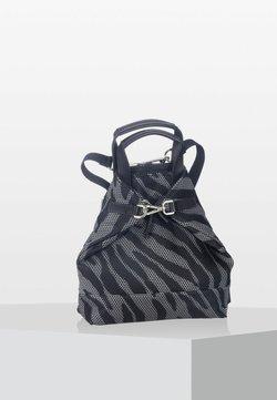 Jost - Tagesrucksack - zebra