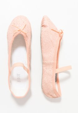 Bloch - BALLET SHOE SPARKLE - Dansschoen - pink