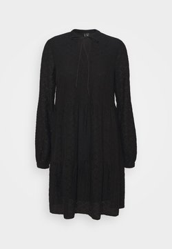 Vero Moda Petite - VMHENNY - Robe d'été - black