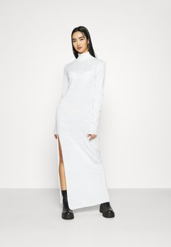 KENDALL + KYLIE - MAXI DRESS - Neulemekko - white