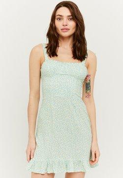 TALLY WEiJL - Korte jurk - multicolor