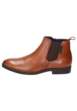 Sioux - FORIOLO-H - Stiefelette - braun