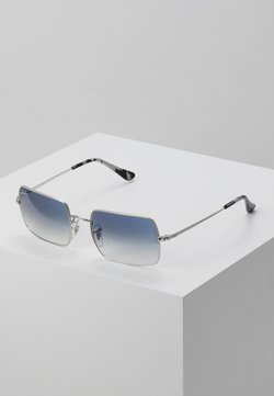 Ray-Ban - Solbriller - silver-coloured/blue