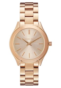 Michael Kors - RUNWAY - Montre - roségold-coloured