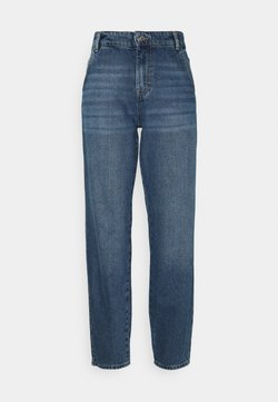 ONLY Tall - ONLTROY LIFE CARROT - Jeans Relaxed Fit - medium blue denim