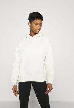 Nike Sportswear - HOODIE TREND - Bluza z kapturem - coconut milk