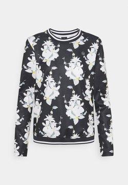 Luhta - ALPUA - Sweatshirt - black