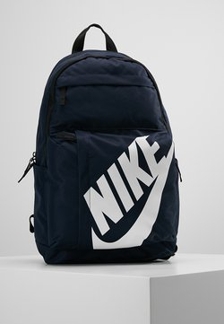 Nike Sportswear - Reppu - obsidian/black/white