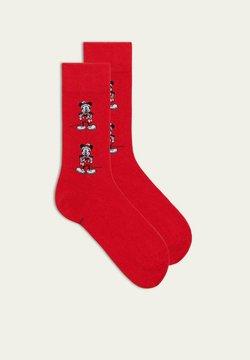 Intimissimi - MICKEY - Socken - red