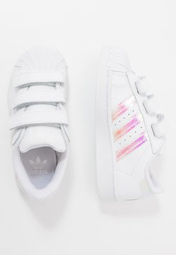 adidas Originals - SUPERSTAR CF  - Sneakers laag - footwear white